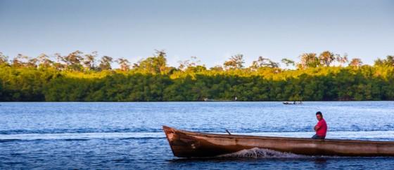"""""""En route to Bocas Del Toro"""""""