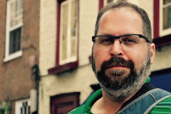 Steve the Translator. Thanks for a wonderful weekend!
